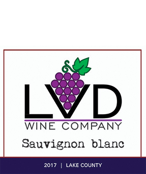 Purchase LVD Wine Company Wines