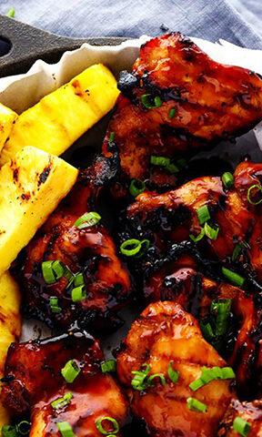 Huli Huli Chicken Recipe